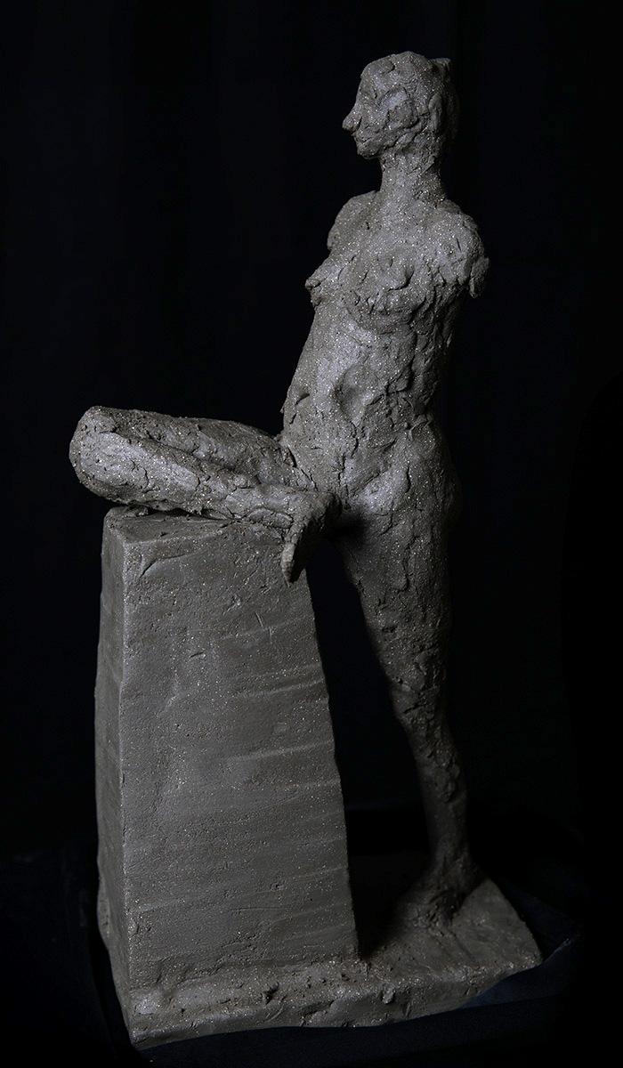 skulptur kursist